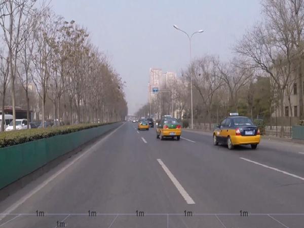 公路安全生命防护工程实施技术指南风险评估方法