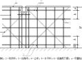 框架剪力墙结构高层商住楼转换层高大模板工程安全专项施工方案(205页)