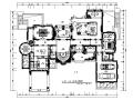 [浙江]桃花园顶级别墅设计施工图(附效果图)