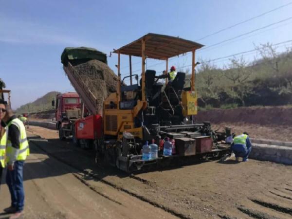路基路面工程雨季施工注意事项