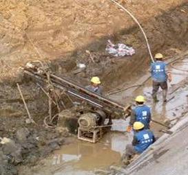 建筑工程基坑工程及土方工程施工控制培训讲义ppt版(共44页)_1