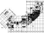 [海南]三亚华美达酒店全套施工图(附效果图+物料表+园林效果图)