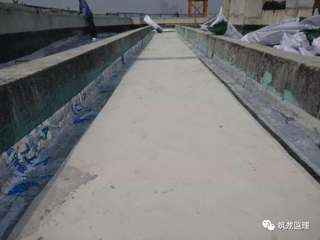 倒置式屋面防水工程质量控制要点,精华总结!_14