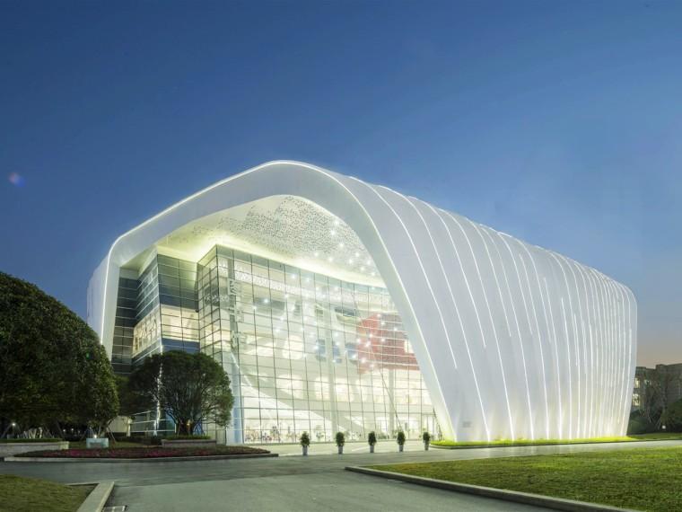 重慶房地產職業學院圖書館