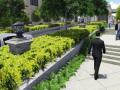 [吉林]生态绿色人文社区花园景观设计方案