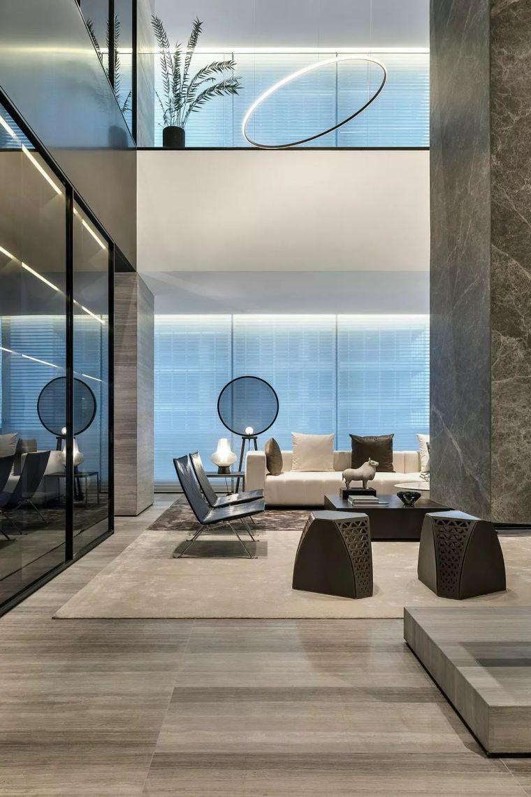 顶级豪宅样板间,就该这么设计!