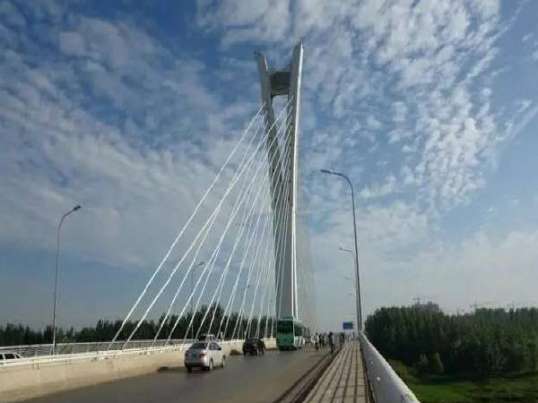 道路桥梁施工中存在的问题分析