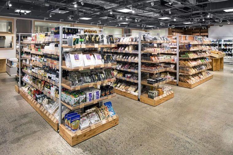 这个超可爱的跨界设计师,改造了一个超酷的超市_28