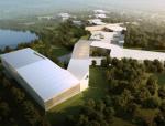 [北京】天安规划展览馆建筑设计案例分享
