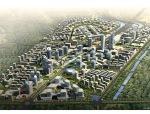 杭州经济技术开发区临平园区公共中心城市设计完整文本PDF(80页