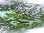 南昌儒乐湖景观规划设计方案汇报稿