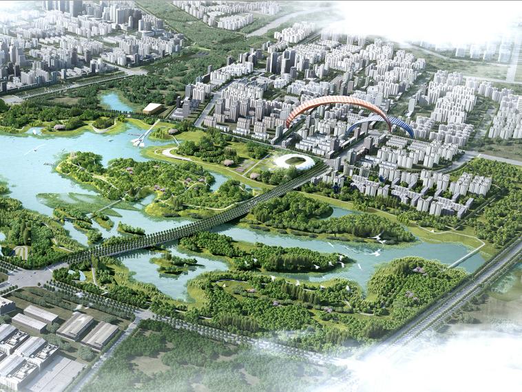 景观规划设计案例ppt专题 2019年景观规划设计案例ppt资料免费下载