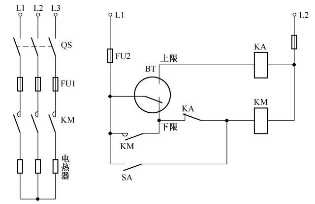 [电气分享]电气自动控制电路图实例精选,快收藏!_8