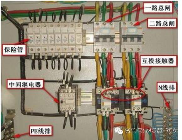水电施工视频教程全套之建筑给排水综合图纸图例大全dwg格式_14