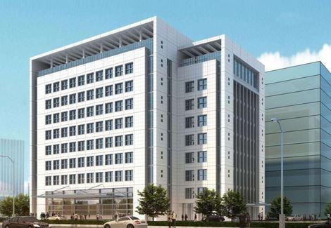 安徽省第四人民医院中央空调工程水机施工组织方案