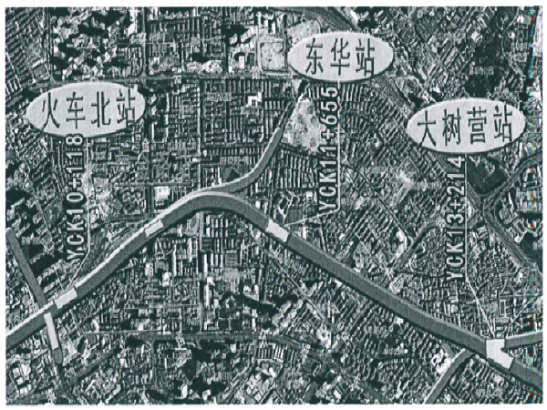[昆明]轨道交通土建工程安全文明施工标准化方案