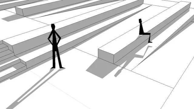 台阶与坡道的关系,我现在才知道那么复杂_4