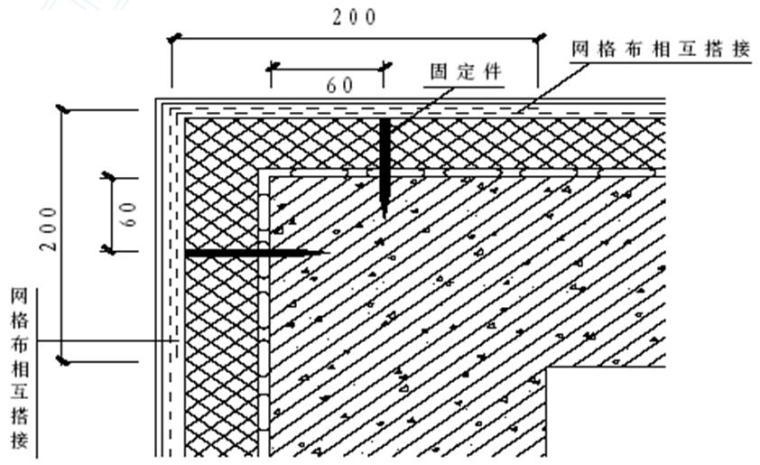 [黑龙江]安置区项目建筑节能施工方案(77页)