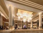 [大连]万达希尔顿酒店艺术品陈设方案