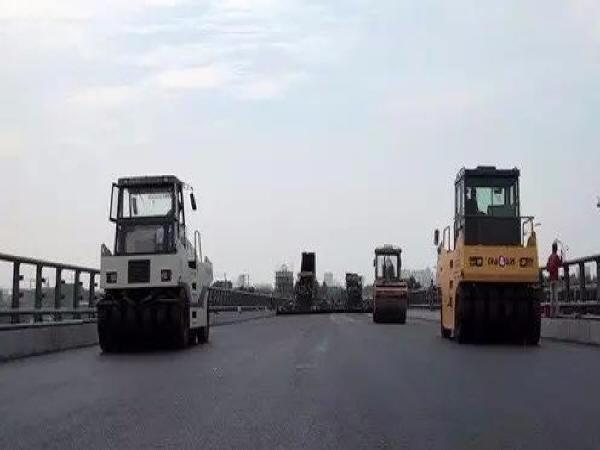 沥青路面施工技术口诀
