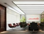小型会议室3d模型下载资料免费下载