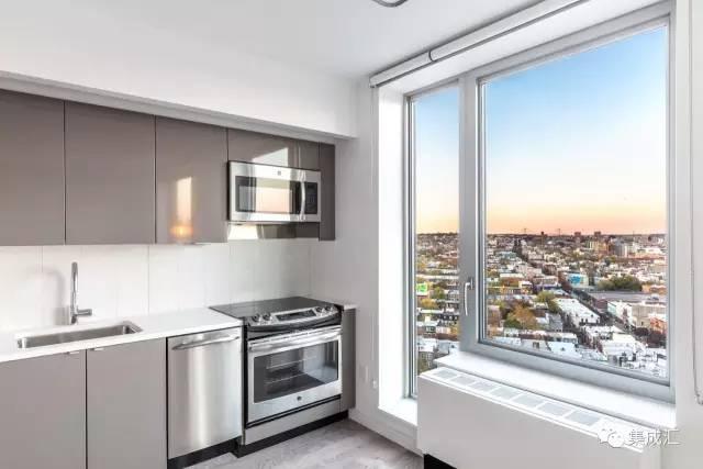 在纽约,有一幢比特朗普大厦还牛逼的公寓楼,90%工厂制造……_33