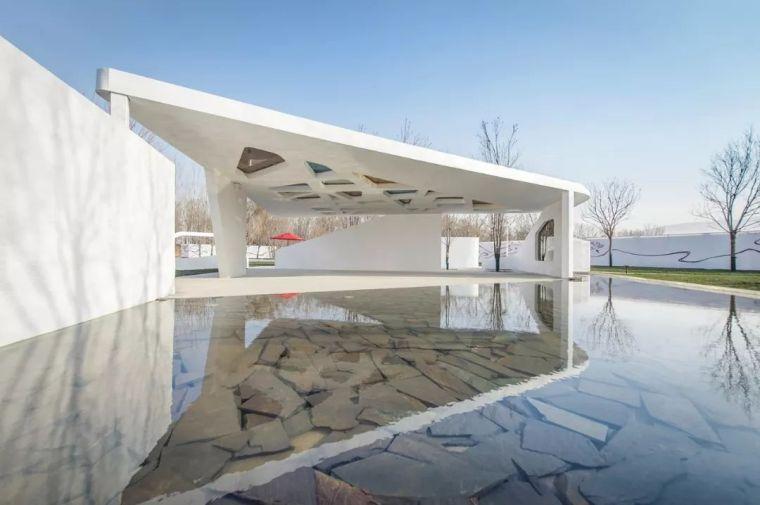 智慧能量花园|龙湖G-PARK科技公园