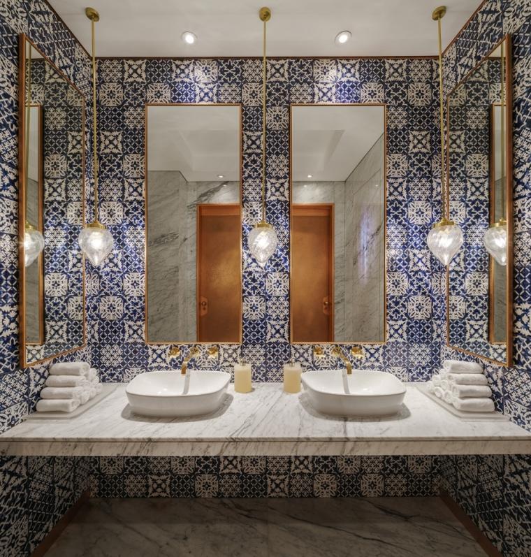 科威特四季酒店DaiForni餐厅-8