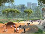 [山东]烟台经济技术开发区海滨地区景观设计海滨路规划