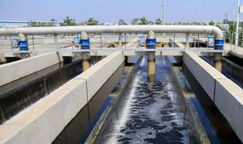 [各地]精选8套各类给排水施工组织设计方案