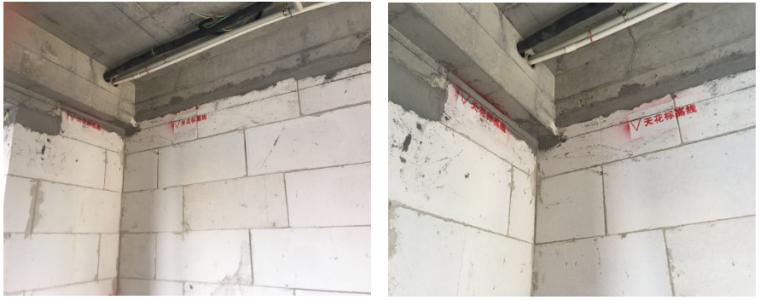 精装修测量放线标准及施工方案
