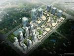 [四川]成都SBI创业街概念性规划建筑设计方案文本
