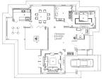 [广东]某摩洛哥风格住宅装修施工图