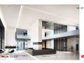 现代简约风独栋办公室空间设计方案文本