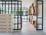 众智亚洲集团上海办公空间设计方案文本