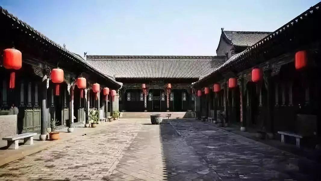 中国建筑四大类别:民居、庙宇、府邸、园林_7