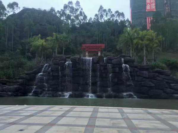 惠州大亚湾御玺山大峡谷项目简介详情