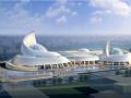 大型博物馆工程施工组织设计(含CAD图纸,附图丰富)