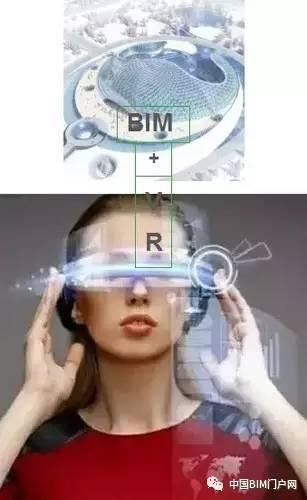 BIM+VR技术,破解建筑行业进步与转型的痛点