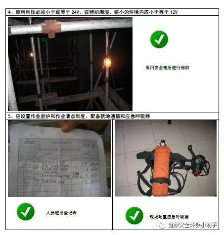 一整套工程现场安全标准图册:我给满分!_35