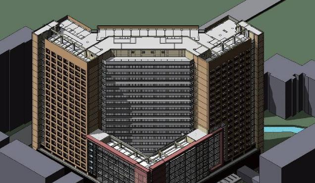 地下室高大模板施工方案资料免费下载