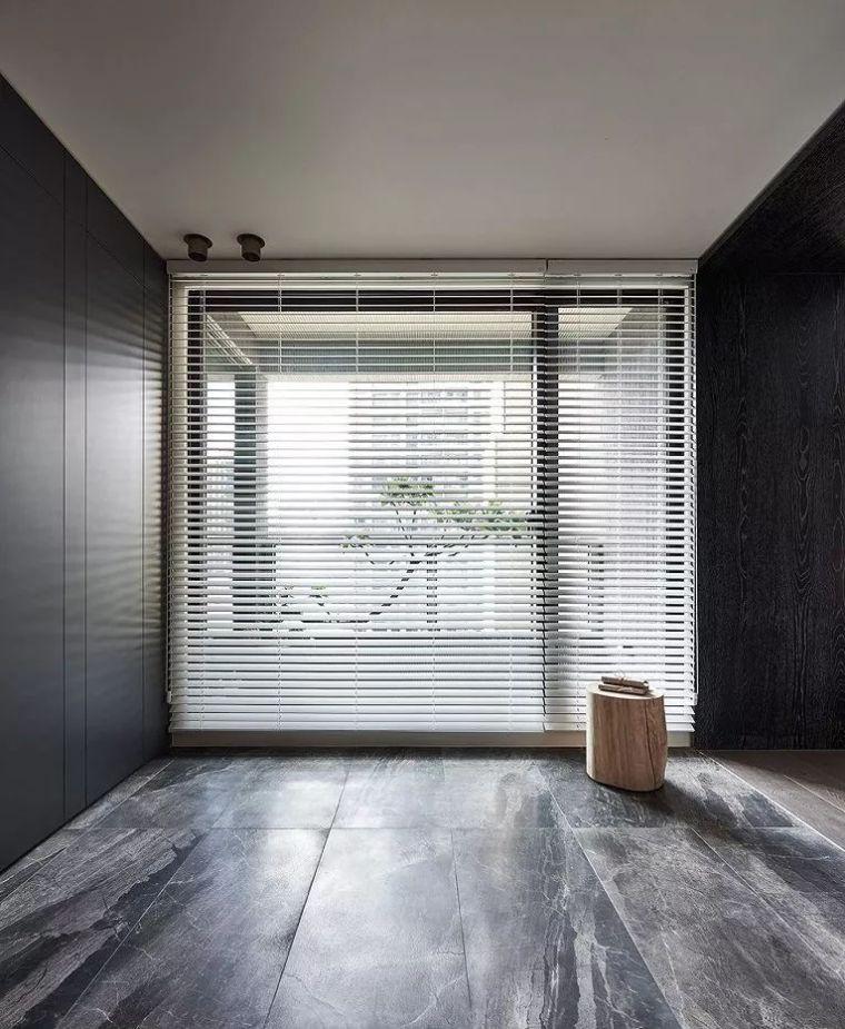 家居设计的极简改造,让都市生活岁月静好。
