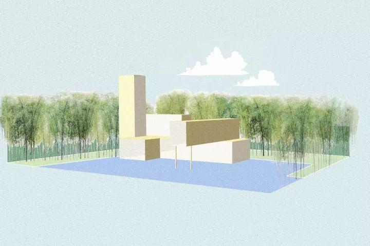 2个集装箱做的房子方案设计给大家参考_13
