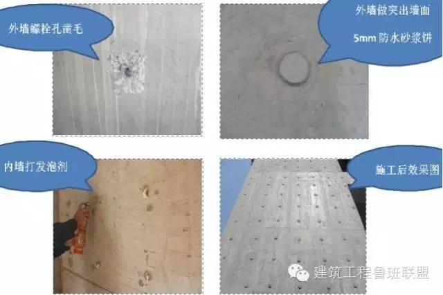 如此齐全的标准化土建施工(模板、钢筋、混凝土、砌筑)现场看看_40