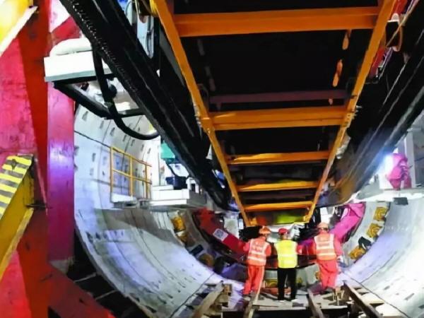 南环主线桥95#承台首件施工总结