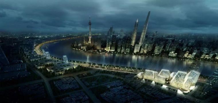 """美国著名建筑杂志公布2018年全球十佳""""设计先锋"""",中国唯有TA入_50"""