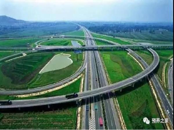 预防性养护之高速公路桥梁