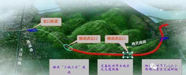 深度案例:杭州市紫之隧道Ⅲ标段_1
