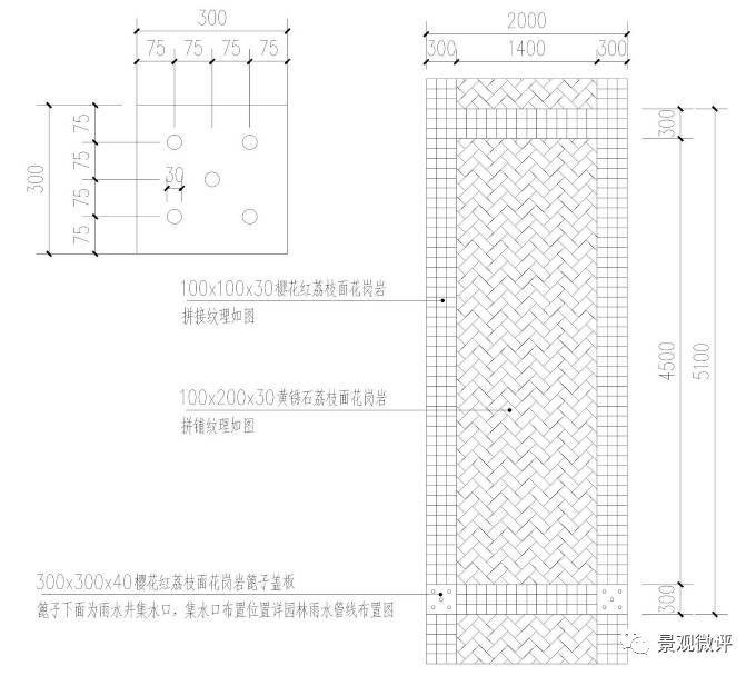园林景观设计标准——地产居住区_24