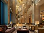 [山东]青岛即墨华玺大酒店建筑装饰设计方案文本